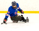 USA Warriors Sled vs RIC Blackhawks