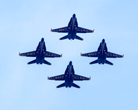 Cleveland National Air Show 2014