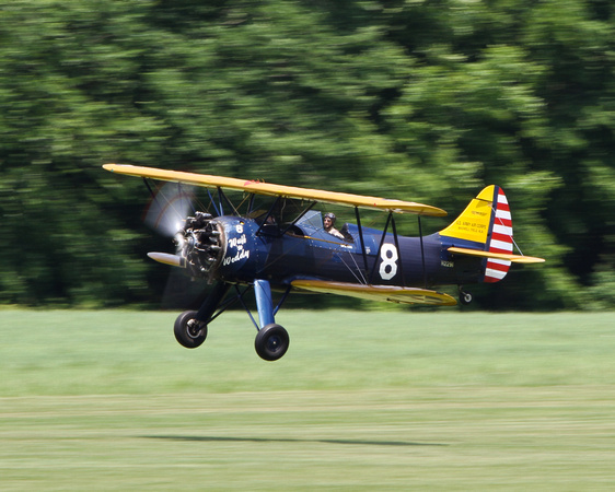Flying Circus Air Show